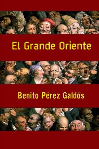 9781496118516: El Grande Oriente (Spanish Edition)