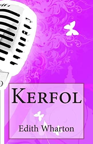 9781496124142: Kerfol
