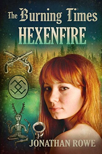 9781496127112: Hexenfire (The Burning Times) (Volume 2)