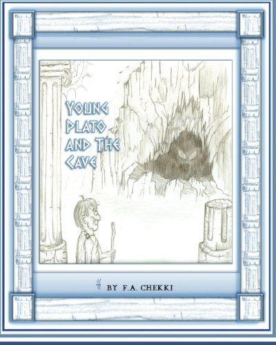 Young Plato and the Cave: Mr. F.A. Chekki