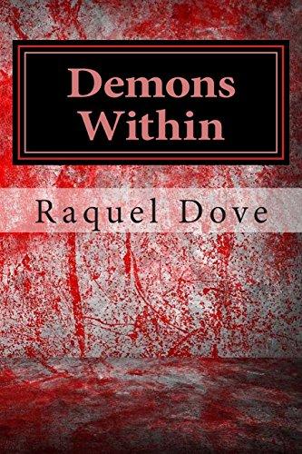 9781496133090: Demons Within (The Book of Demons Saga) (Volume 3)