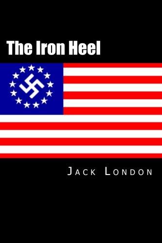 9781496136404: The Iron Heel