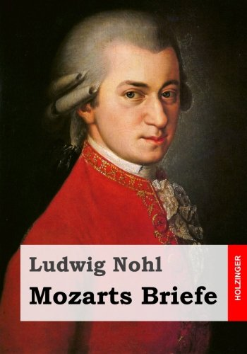 9781496138309: Mozarts Briefe