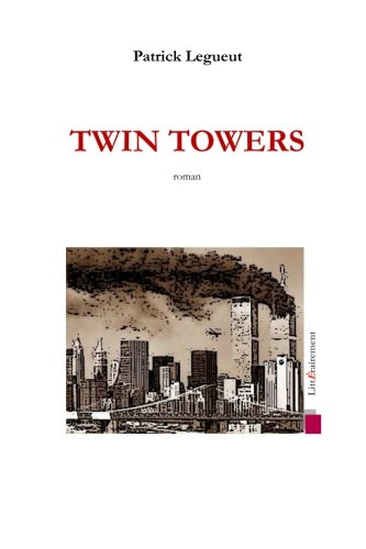 9781496138354: Twin Towers