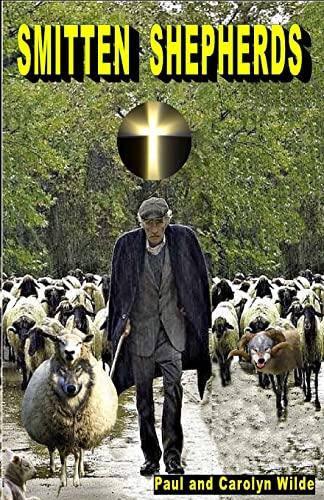 Smitten Shepherds: Carolyn J Wilde