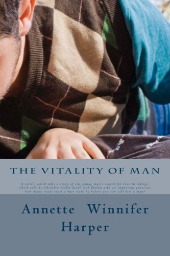 9781496144546: The Vitality of Man