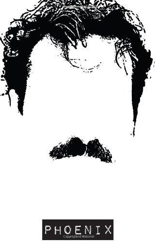 9781496146540: Phoenix (The Mustache Series) (Volume 4)