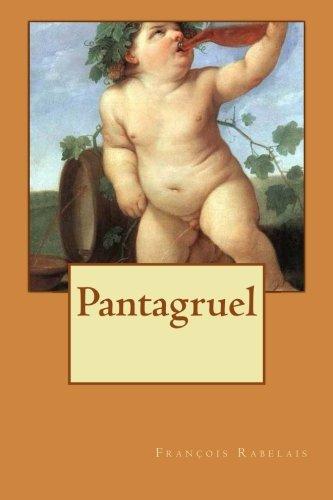 9781496149350: Pantagruel (French Edition)