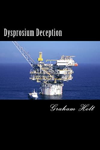 9781496149411: Dysprosium Deception