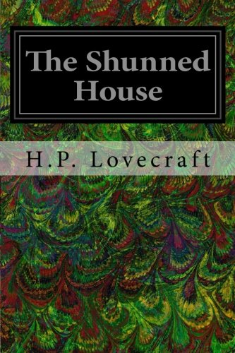 9781496153890: The Shunned House