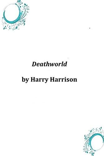 9781496154101: Deathworld