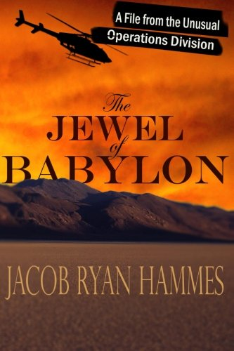 9781496155177: The Jewel of Babylon (The Unusual Operations Division)