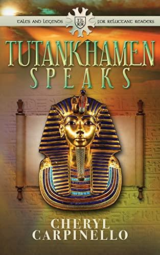 9781496155368: Tutankhamen Speaks (The Quest Books Companion)