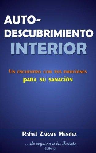 9781496156310: Autodescubrimiento interior: El camino a la libertad interior (Spanish Edition)
