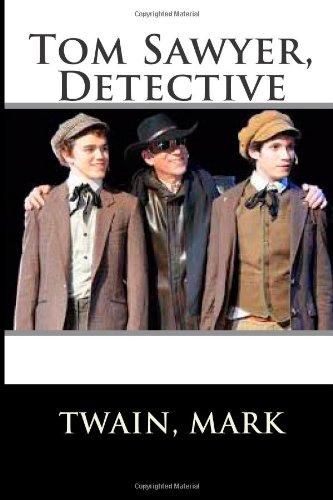 9781496161161: Tom Sawyer, Detective