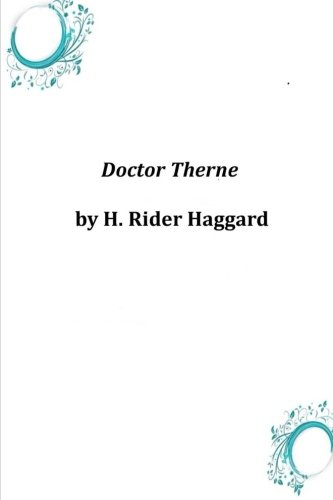 9781496161970: Doctor Therne