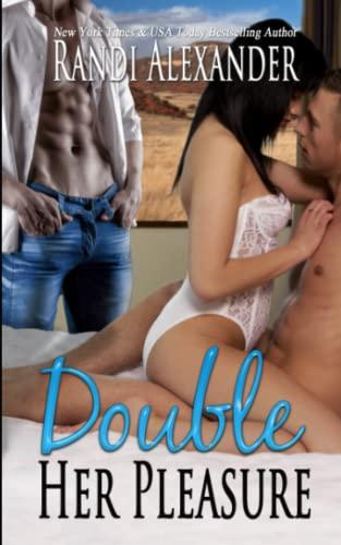 9781496163158: Double Her Pleasure (Double Seduction) (Volume 2)