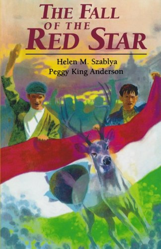 The Fall of the Red Star: Illegal: Szablya, Helen M.