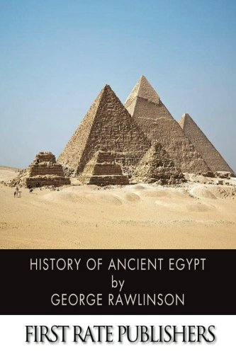 9781496165404: History of Ancient Egypt