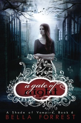 9781496169488: A Shade Of Vampire 6: A Gate Of Night (Volume 6)