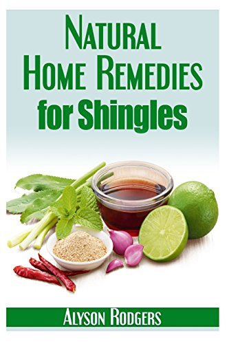 9781496169990: Natural Home Remedies for Shingles