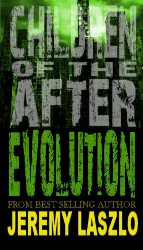 9781496170644: Children of the After: EVOLUTION (Volume 3)