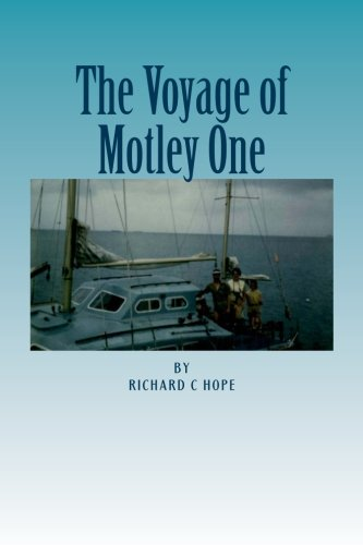 9781496170774: The Voyage of Motley One