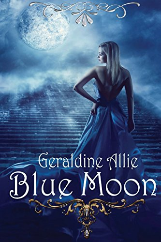 9781496172372: Blue Moon: The Ring of Mer (Seer's of the Moon)