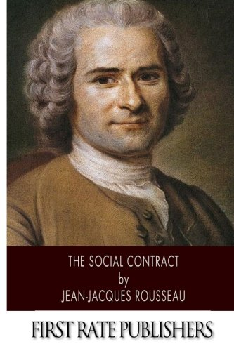 9781496172686: The Social Contract