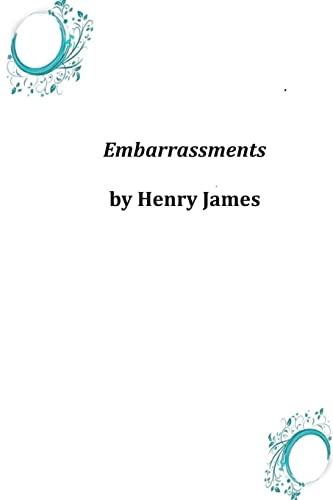 9781496173867: Embarrassments