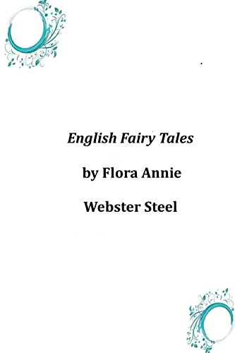 9781496174222: English Fairy Tales