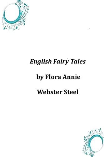 9781496174222: English Fairy Tales
