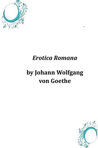 9781496174659: Erotica Romana