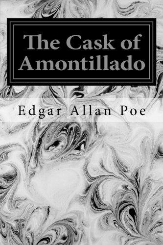 9781496175083: The Cask of Amontillado