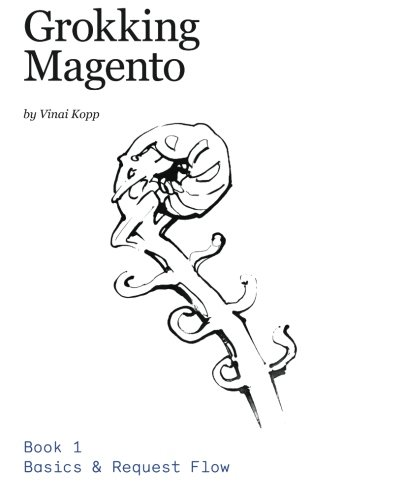 9781496180476: Grokking Magento Book 1: Basics & Request Flow: Volume 1