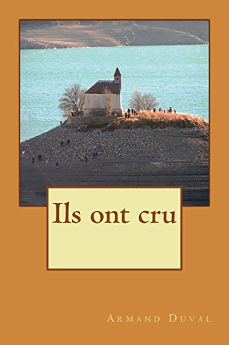 9781496181879: Ils ont cru (French Edition)