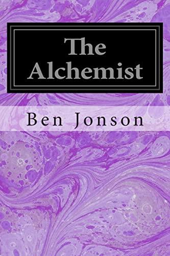 9781496184979: The Alchemist