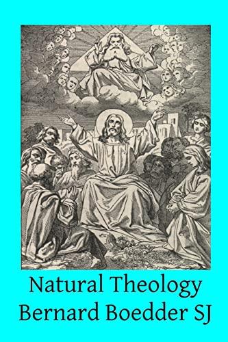 9781496185792: Natural Theology