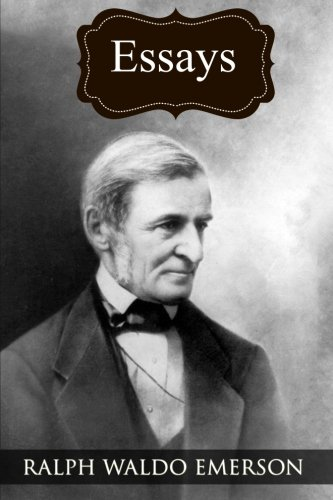 collected essays ralph waldo emerson This item:emerson's essays by ralph waldo emerson paperback $1371  this  is the classic collection of emerson's essays that was used as a text in my.