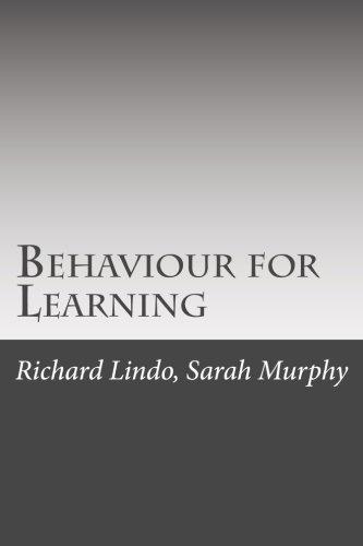 9781496190253: Behaviour for Learning: B4L