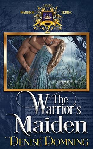 9781496191403: The Warrior's Maiden