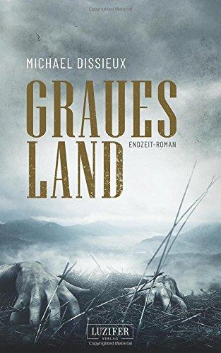 9781496191434: Graues Land: 1