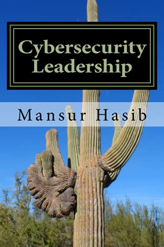 9781496199270: Cybersecurity Leadership: Powering the Modern Organization (Color Edition)