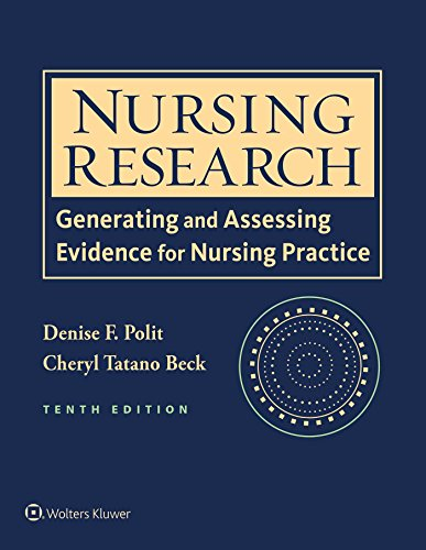 9781496300232: Nursing Research: Generating and Assessing Evidence for Nursing Practice