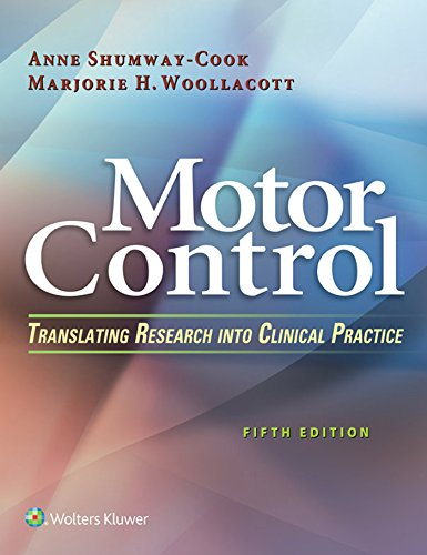 9781496302632: Motor Control: Translating Research into Clinical Practice