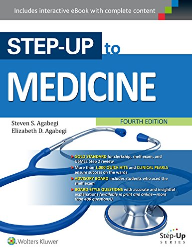 9781496306142: Step-Up to Medicine (Step-Up Series)