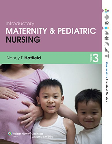 9781496307040: Lippincott CoursePoint for Hatfield's Introductory Maternity and Pediatric Nursing with Print Textbook Package
