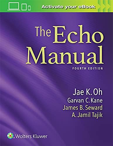 9781496312198: The Echo Manual