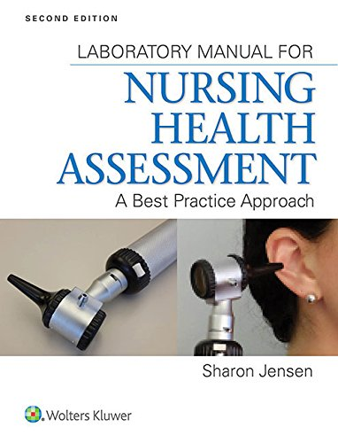 CoursePoint for Jensen Health Assessment & Lab Manual Plus LWW Health Assessment Video Package:...