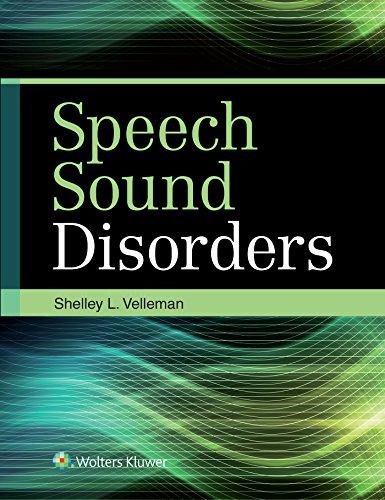 9781496316240: Speech Sound Disorders